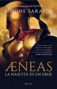 Aeneas by Simone Sarasso image © CollaborationJS / Arcangel Images