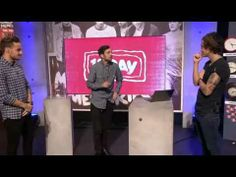 1D Day - Dynamo the Magician