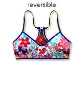 Women's Swimwear | Athleta ..reversible top great with the bottoms I already pinned