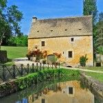 Le Petit Moulin – Gîtes Lacombe en Dordogne Périgord