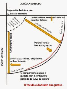 T1 – Traçar a linha na vertical no canto esquerdo do papel.   T2 – Traçar a linha na horizontal no alto do papel.   No encontro do T1 c...