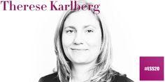 Therese Karlberg är verksamhetsområdeschef på Försäkringskassan för Funktionshinder, Sjuk-och aktivitetsersättning och Arbetsskador.  Läs mer om våra föreläsare och vårt program på http://www.lss20.se/
