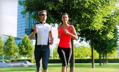 Groupon - 4- or 6-Mile Sight-Jogging Tour for Two from Dallas Running Tours (Up to 59% Off). Groupon deal price: $45.00