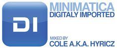 Minimatica: Digitally Imported - gregi.net | Multikultúrny portál