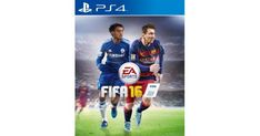 FIFA 16 Game Review
