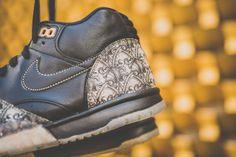 NIKE AIR TRAINER 1 PRM QS (PAID IN FULL) | Sneaker Freaker
