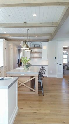 Best Kitchen Images On Pinterest In Heminredning House - Belle carrelage i feel wood