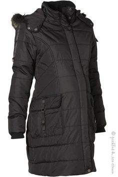 Noppies Maternity Cabe Puffer Coat