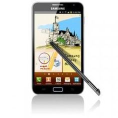 Galaxy Note 2 image leaked...