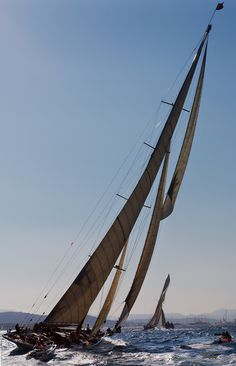 Les Voiles de st Tropez 2012 by Gilles-B - Seatech Marine Products & Daily Watermakers