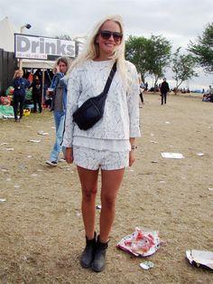 Roskilde Festival Styles 2014
