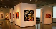 art gallery | been presenting quilts in an art gallery setting since 1981