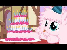 "Fluffle Puff Tales: ""Tug of War"" - YouTube"