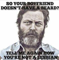 Beard Memes