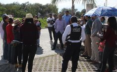Reunión de Seguridad en Colinas La Piedad    http://ift.tt/2sV9QFK