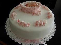 Portos Baby Shower Cakes : Portos Custom Baby Shower Cakes