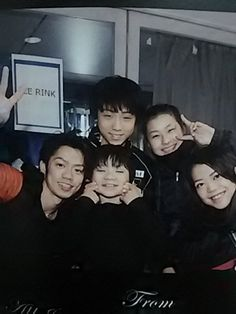 actually i live for team japan even if they're just breathing