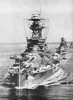 HMS Royal Oak was one of five Revenge-class battleships built for the Royal Navy.