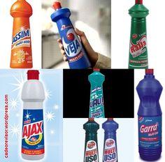 Dicas da Lucy ECONOMIZAR PRODUTOS DE LIMPEZA Para economizar use: Detergente – limpar piso, lavar banheiro, lavar louça Sabão em pó ou liquido: lavar roupa Sabão de coco: remover manchas, lavar roupa branca, limpar portas e paredes Vinagre: limpar gordura, amaciar roupa, limpar armários por dentro (remover mofo) Água sanitária: Desinfetar banheiro