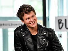 5 things you didn't know about 'Baby Driver' star Ansel Elgort