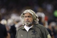 Rob Ryan Fired by Saints as Defense Struggles