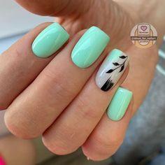 Mani Pedi, Manicure And Pedicure, Gel Nails, Nail Polish, Sassy Nails, Trendy Nails, Gel Manicure Designs, Nail Designs, Spring Nails