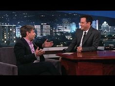 Jimmy Kimmel Live!: George Stephanopoulos, Andi Dorfman, Charles Bradley: George Stephanopoulos on Barbara Walters -- George talks about working with broadcasting legend Barbara Walters. -- http://www.tvweb.com/shows/jimmy-kimmel-live/season-12/george-stephanopoulos-andi-dorfman-charles-bradley--george-stephanopoulos-on-barbara-walters