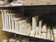 Columns, Nativity Scenes, Accessories