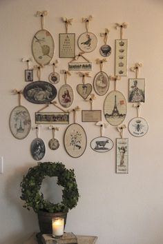 MJ Ornaments