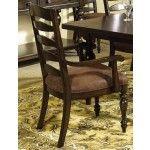 PULASKI Furniture - Wedgewood Arm Chair (Set of 2) - 546261
