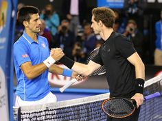 Murray-Djokovic can take Davis Cup to a different level Murray, Djokovic wins set up Britain-Serbia Davis Cup clash ... 7-6 (3), 4-6, 6-3, 6-2 in a match
