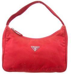 08c1748d0254 Prada Vela Pochette Mini Bag