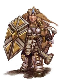 RPG Character Inspiration - Google Search