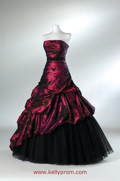 This was my new years eve ball gown :)  Maggie Soterro flirt 1515