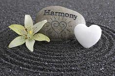 ..indeed, harmony....