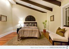 bedroom ceiling designs