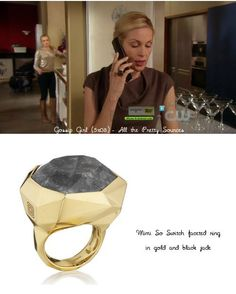 From the Valley to the Upper East Side: Lily Van der Woodsen's Style Cross-Over – All the Pretty Sources) New York Socialites, Kelly Rutherford, Jad, Harry Potter Jewelry, Female Protagonist, Gossip Girl Fashion, Upper East Side, Rose Gold Jewelry, Wedding Events