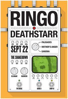 2012-09-22 Ringo Deathstarr, via Flickr.