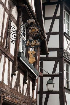 La petite France, Strasbourg ~