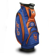 New York Mets Victory Cart Golf Bag - $249.99