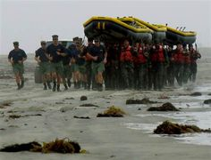 Navy Seal Training Hell | NBC: Navy SEALs' 'Hell Week' - US news - Life | NBC News