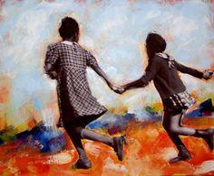 """""""Full Bloom"""" by Karen Powell"""