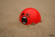 Dont turn into a stressed stress ball - Use workplace #stress management activities to avoid job burnout