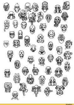 Warhammer 40000,warhammer40000, warhammer40k, warhammer 40k, ваха, сорокотысячник,фэндомы,Adeptus Mechanicus,Mechanicum,Imperium,Империум,Wh Other