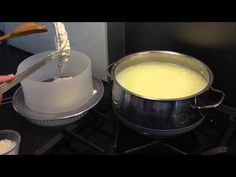 Lor peyniri - YouTube