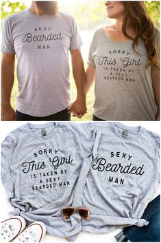18 Totally LIT Newly-Wed Honeymoon Shirts for an epic honeymoon mood! - 18 Totally LIT Newly-Wed Honeymoon Shirts for an epic honeymoon mood! Couple Tees, Matching Couple Shirts, Couple Tshirts, Funny Couple Shirts, Honeymoon Bikini, Honeymoon Outfits, Honeymoon Clothes, Honeymoon Destinations, Honeymoon Style