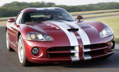 Dodge Viper Coupe sale - http://autotras.com