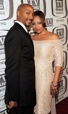 Kim Fields and hubby Christopher Morgan, pregnant with second son ... Famous Couples, Old Actress, Celebs, Celebrities, Celebrity Couples, Beautiful Black Women, Fashion Art, Peplum Dress, Fields