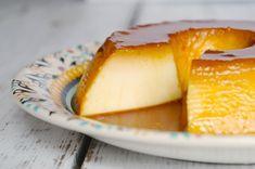 Pudim de leite Ninho. | 15 das receitas mais gostosas que você pode fazer com leite Ninho