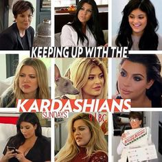 KUWTK I'm such a btch in tonight's episode.  #khloe #kardashians